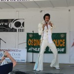 Live Elvis Entertainer