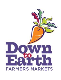 Down to Earth Farmers Market