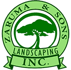 Zaruma and Sons Landscaping