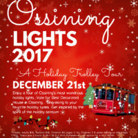 dec 21 trolley ride