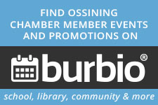 Find Ossining Chamber Member Events and Promotions on Burbio