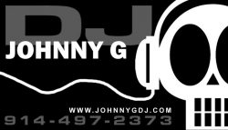 Johnny G the DJ
