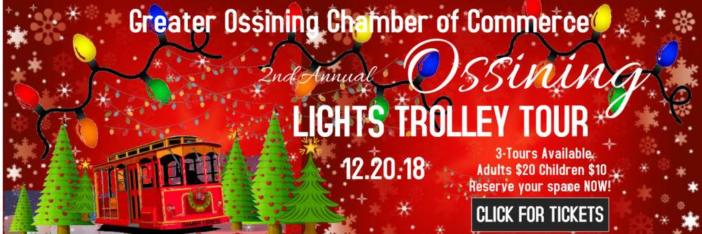 Ossining LightsWebsite Header 2018 - Made with PosterMyWall