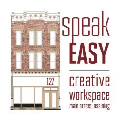 Speak Easy Creative Workspace