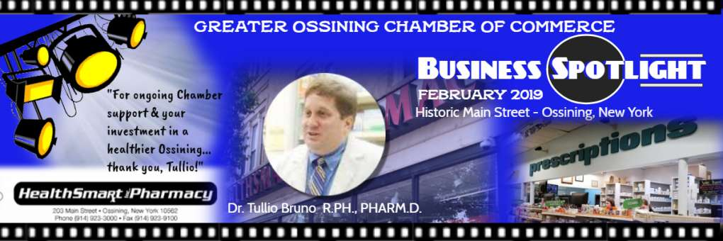 Website HeaderFebruary Business Spotlight - Made with PosterMyWall
