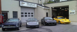 Briarcliff Manor Auto Body