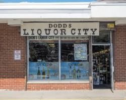 Dodd's Liquor City in Millwood NY