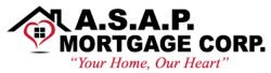 A.S.A.P. Mortgage Corp.